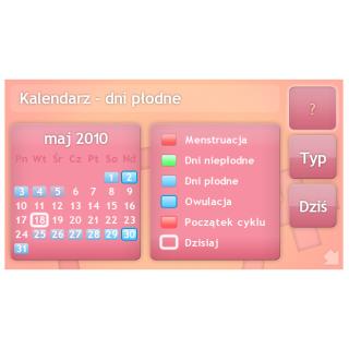 MyIntime kalendarz